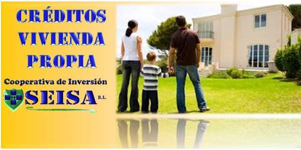 Créditos Vivienda Propia